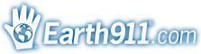 Earth 911 logo